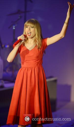 Taylor Swift, Westfield, London and England
