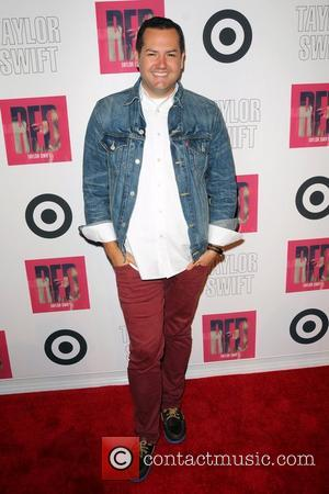 Ross Mathews  Taylor Swift and Target 'Red' Deluxe Edition CD release launch party at Skylight West New York City,...
