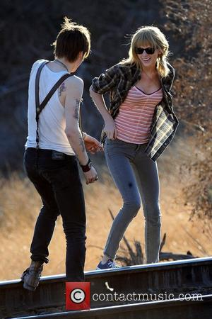 Taylor Swift, Reeve Carney, I Knew You Were, Trouble and Palmdale