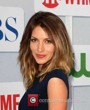Dawn Olivieri CBS Showtime's CW Summer 2012 Press Tour at the Beverly Hilton Hotel - Arrivals Beverly Hills, California -...