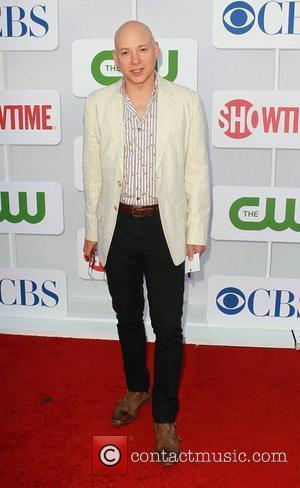 Evan Handler CBS Showtime's CW Summer 2012 Press Tour at the Beverly Hilton Hotel - Arrivals Beverly Hills, California -...