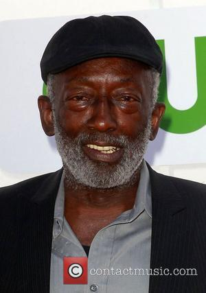 Garrett Morris and Beverly Hilton Hotel