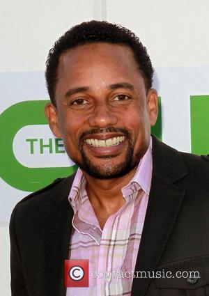 Hill Harper CBS Showtime's CW Summer 2012 Press Tour at the Beverly Hilton Hotel - Arrivals Beverly Hills, California -...