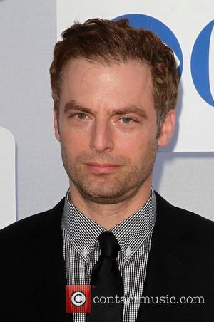 Justin Kirk CBS Showtime's CW Summer 2012 Press Tour at the Beverly Hilton Hotel - Arrivals Beverly Hills, California -...