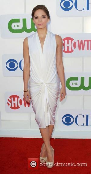 Kristin Kreuk CBS Showtime's CW Summer 2012 Press Tour at the Beverly Hilton Hotel - Arrivals Beverly Hills, California -...