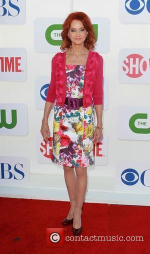 Swoosie Kurtz CBS Showtime's CW Summer 2012 Press Tour at the Beverly Hilton Hotel - Arrivals Beverly Hills, California -...