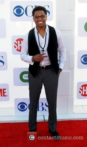 Tristan Wilds and Beverly Hilton Hotel