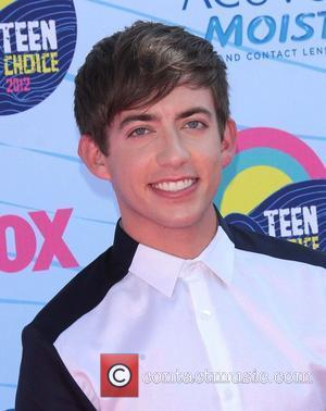 Kevin McHale  at the 2012 Teen Choice Awards held at the Gibson Amphitheatre - Arrivals Universal City, California -...