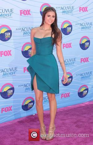 Nina Dobrev Pictures Photo Gallery Page 7