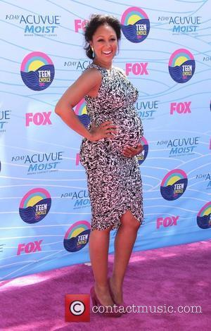 Tamera Mowry Left Shaken After Near-car Crash