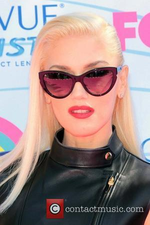 Gwen Stefani  The 2012 Teen Choice Awards held at the Gibson Amphitheatre - Arrivals  Universal City, California -...