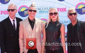 No Doubt's Reunion Stalled By Gwen Stefani's Pregnancy