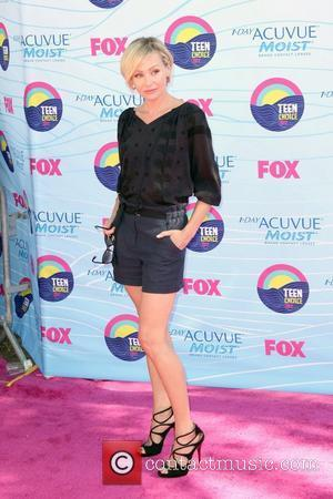 Portia de Rossi  The 2012 Teen Choice Awards held at the Gibson Amphitheatre - Arrivals  Universal City, California...