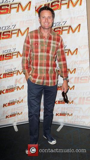 Chris Harrison KIIS 102.7 Teen Choice Awards Lounge - Arrivals held at The W Hotel  Los Angeles, California -...