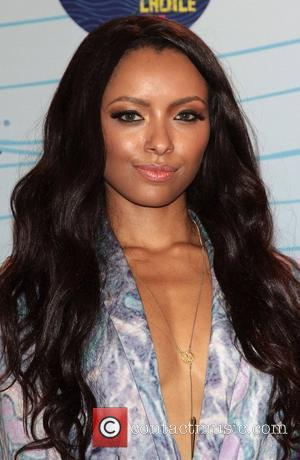 Katerina Graham and Gibson Amphitheatre