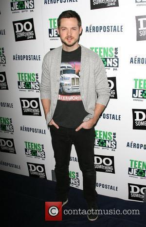 Damien Fahey DoSomething.org and Aeropostale Celebrate Launch of 5th Annual 'Teens For Jeans' Event held at the Palihouse West Hollywood,...