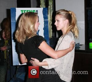 Julianne Hough and Kristen Bell DoSomething.org and Aeropostale celebrate the launch of the 5th Annual 'Teens For Jeans' event held...