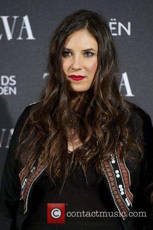 Tatiana Santo Domingo, Telva Fashion Awards and Palace Hotel