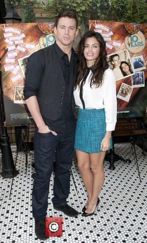 Channing Tatum To Be A Dad