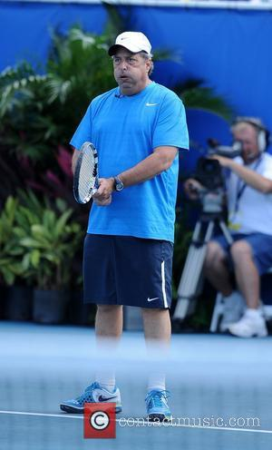 Jon Lovitz  23rd Annual Chris Evert/Raymond James Pro-Celebrity Tennis Classic at Delray Beach Tennis Center Delray Beach, Florida -...