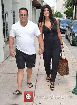 Real Housewives' Star Teresa Giudice And Husband Indicted On Alleged Tax Evasion And Fraud Charges