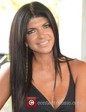 Teresa Giudice  signs copies of her new book 'Fabulicious!: Fast & Fit' at Books and Books Coral Gables, Florida...