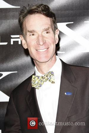 Bill Nye Embroiled In Legal Battle With Ex-girlfriend
