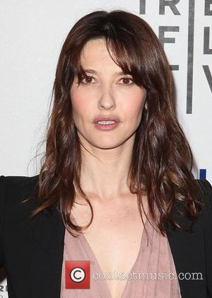 Alexia Landeau 2012 Tribeca Film Festival - 2 Days In New York - Arrivals  New York City, USA -...