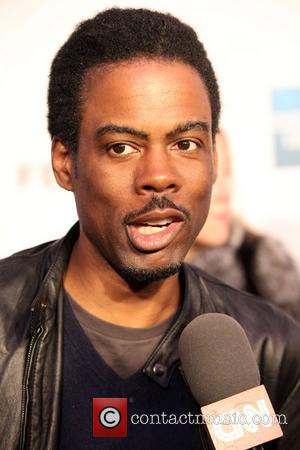 Chris Rock  2012 Tribeca Film Festival - 2 Days In New York - Arrivals  New York City, USA...