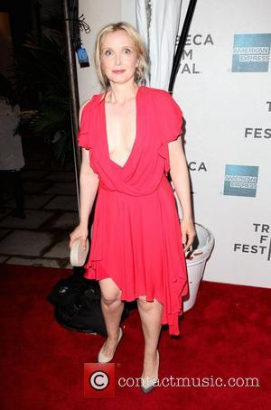 Director, Julie Delpy 2012 Tribeca Film Festival - 2 Days In New York - Arrivals  New York City, USA...