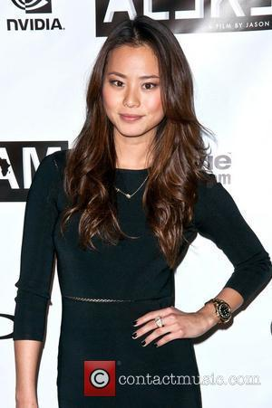 Jamie Chung and Tribeca Film Festival