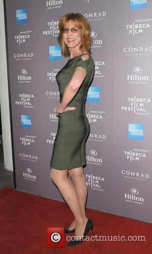 Christine Lahti 2012 Tribeca Film Festival and American Express LA reception held at The Beverly Hilton Hotel  Beverly Hills,...