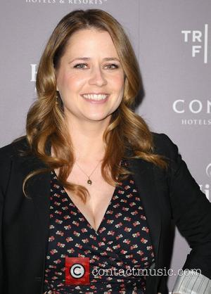 Jenna Fischer Financed Production Debut With Her Own Credit Card