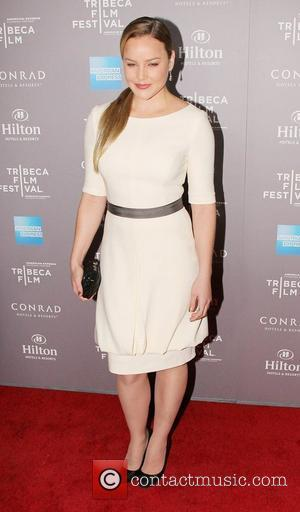 Abbie Cornish  2012 Tribeca Film Festival and American Express LA reception held at The Beverly Hilton Hotel  Beverly...