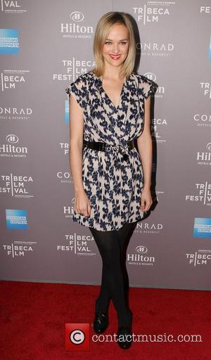 Jess Weixler 2012 Tribeca Film Festival and American Express LA reception held at The Beverly Hilton Hotel  Beverly Hills,...