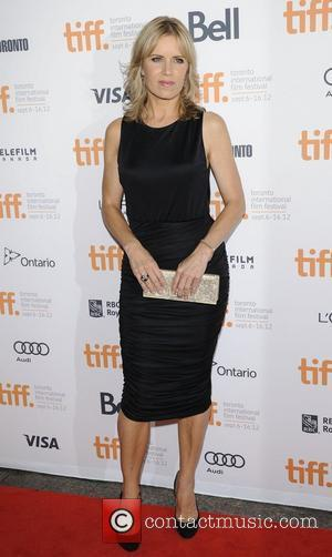 Kim Dickens  2012 Toronto International Film Festival - 'At Any Price' - Premiere  Toronto, Canada - 09.09.12