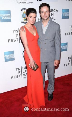 Cobie Smulders and Tribeca Film Festival