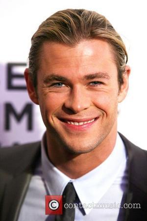 Tribeca Film Festival, Chris Hemsworth