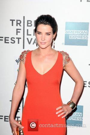 Cobie Smulders  'Marvel's The Avengers' premiere during the closing night of the 2012 Tribeca Film Festival at BMCC Tribeca...