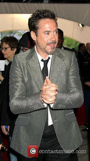 Tribeca Film Festival, Robert Downey Jr