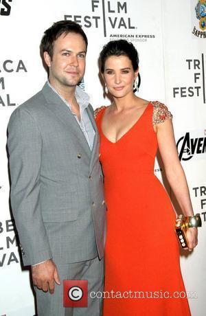 Taran Killam, Cobie Smulders and Tribeca Film Festival