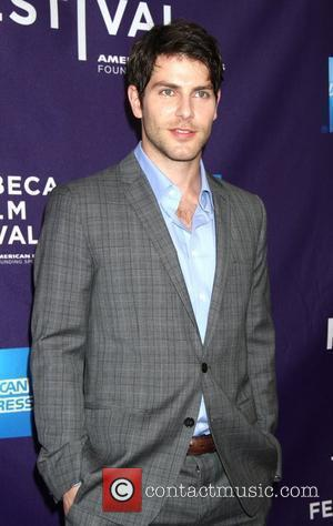 David Giuntoli  2012 Tribeca Film Festival - 'Caroline and Jackie' Premiere - Arrivals  New York City, USA -...