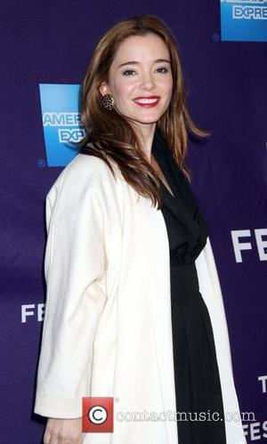 Marguerite Moreau 2012 Tribeca Film Festival - 'Caroline and Jackie' Premiere - Arrivals  New York City, USA - 21.04.12