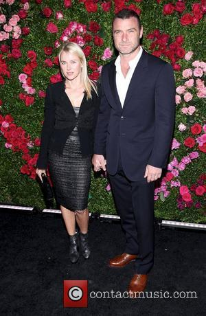 Naomi Watts, Liev Schreiber and Tribeca Film Festival
