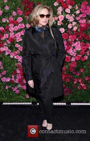 Kim Cattrall 2012 Tribeca Film Festival - Chanel Artist Dinner - Arrivals New York City, USA - 24.04.12