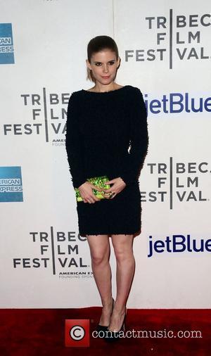 Kate Mara and Tribeca Film Festival