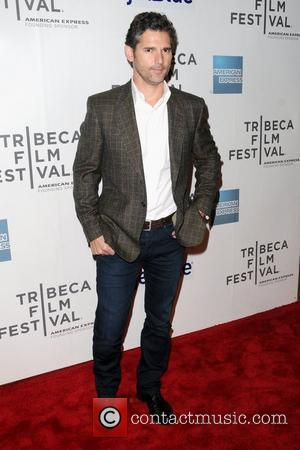 Eric Bana and Tribeca Film Festival