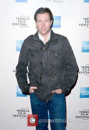 Edward Burns and Tribeca Film Festival