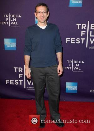 Josh Rothman Tribeca Film Festival - Evocateur: The Morton Downey Jr. Movie - Arrivals  New York City, USA -...