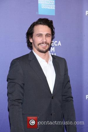 James Franco and Tribeca Film Festival